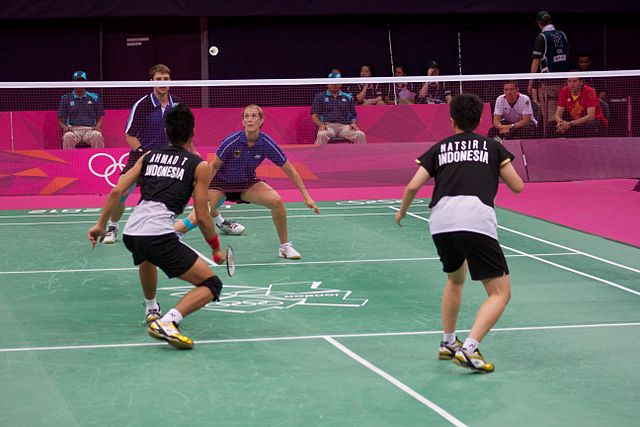 640px Badminton at the 2012 Summer Olympics 9133